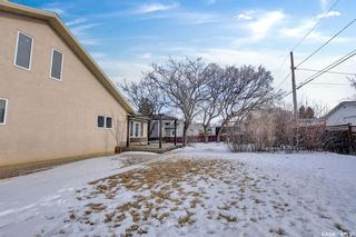 Photo 42: 1009 Oxford Street East in Moose Jaw: Hillcrest MJ Residential for sale : MLS®# SK839031