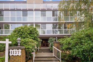 Photo 18: 202 1137 View St in : Vi Downtown Condo for sale (Victoria)  : MLS®# 865538