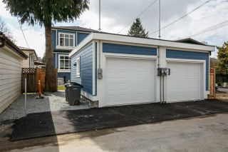 Photo 19: 2737 CHEYENNE AVENUE in Vancouver: Collingwood VE 1/2 Duplex for sale (Vancouver East)  : MLS®# R2248950
