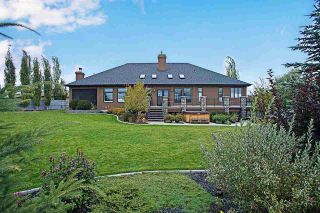 Photo 46: 49 GREENFIELD Close: Fort Saskatchewan House for sale : MLS®# E4230517