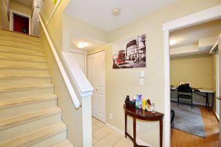 "Photo 3: 11 7511 NO. 4 Road in Richmond: McLennan North Condo for sale in ""Harmony"" : MLS®# R2464560"