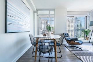 """Photo 6: 603 1775 QUEBEC Street in Vancouver: Mount Pleasant VE Condo for sale in """"OPSAL STEEL"""" (Vancouver East)  : MLS®# R2611143"""