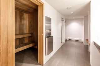 """Photo 23: 1522 1618 QUEBEC Street in Vancouver: Mount Pleasant VE Condo for sale in """"Central"""" (Vancouver East)  : MLS®# R2521137"""