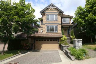 Photo 1: 3253 CAMELBACK Lane in Coquitlam: Westwood Plateau House for sale : MLS®# R2075693