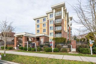 Photo 2: 510 13883 LAUREL Drive in Surrey: Whalley Condo for sale (North Surrey)  : MLS®# R2541270
