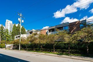 Photo 2: 102 615 NORTH Road in Coquitlam: Coquitlam West Condo for sale : MLS®# R2620665