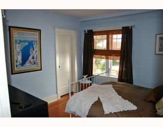 Photo 7: 1401 6TH Avenue in New_Westminster: West End NW House for sale (New Westminster)  : MLS®# V731858