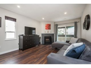 """Photo 6: 1626 34909 OLD YALE Road in Abbotsford: Abbotsford East Townhouse for sale in """"THE GARDENS"""" : MLS®# R2465342"""