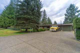Photo 2: 25124 53 Avenue in Langley: Salmon River House for sale : MLS®# R2554709