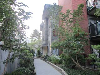 "Photo 2: 204 1365 E 7TH Avenue in Vancouver: Grandview VE Condo for sale in ""MCLEAN GARDENS"" (Vancouver East)  : MLS®# V1127103"