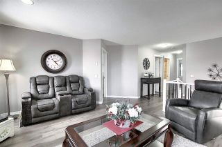 Photo 37: 42 Heatherglen Drive: Spruce Grove House for sale : MLS®# E4227855