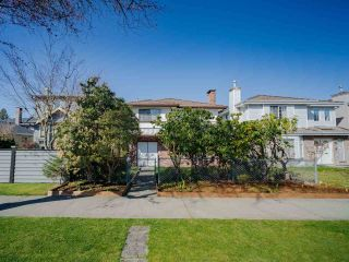 Photo 1: 2817 E 21ST AVENUE in Vancouver: Renfrew Heights House for sale (Vancouver East)  : MLS®# R2558732
