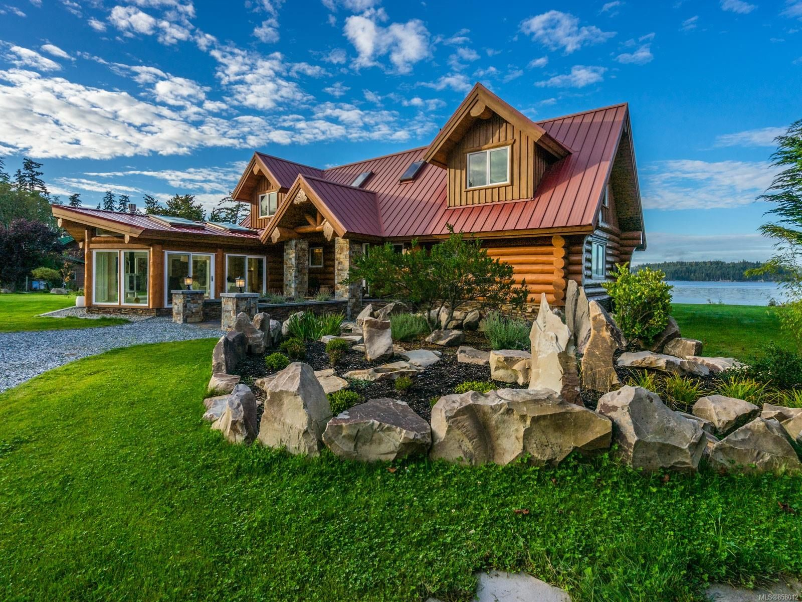 Photo 88: Photos: 6030 MINE Rd in : NI Port McNeill House for sale (North Island)  : MLS®# 858012