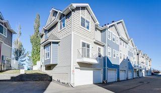 Photo 3: 125 2051 TOWNE CENTRE Boulevard in Edmonton: Zone 14 Townhouse for sale : MLS®# E4265794