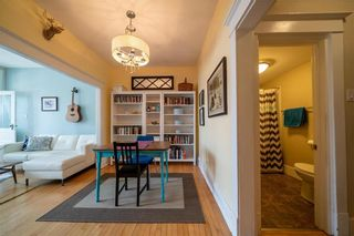 Photo 21: 15 101 EUGENIE Street in Winnipeg: St Boniface Condominium for sale (2A)  : MLS®# 202120856