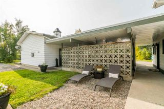 Photo 3: 10555 MURALT Road in Prince George: Beaverley House for sale (PG Rural West (Zone 77))  : MLS®# R2499912