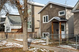Photo 20: 635 Aberdeen Avenue in Winnipeg: North End Residential for sale (4A)  : MLS®# 202026729