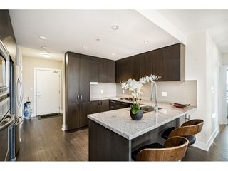 """Photo 3: 602 1155 THE HIGH Street in Coquitlam: North Coquitlam Condo for sale in """"M One"""" : MLS®# R2520954"""