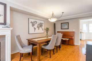 Photo 5: 7 245 E 5TH Street in North Vancouver: Lower Lonsdale Townhouse for sale : MLS®# R2361702