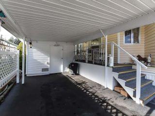 Photo 26: 18 1240 WILKINSON ROAD in COMOX: CV Comox Peninsula Manufactured Home for sale (Comox Valley)  : MLS®# 780089