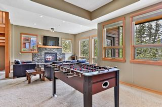 Photo 9: 101 2100D Stewart Creek Drive: Canmore Row/Townhouse for sale : MLS®# A1121023