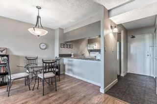 Photo 8: 460 310 8 Street SW in Calgary: Eau Claire Apartment for sale : MLS®# A1022448