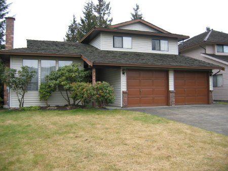 Main Photo: 6321 Beechwood Street: House for sale (Sunshine Hills/Woods)