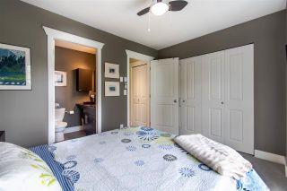 "Photo 15: 25 15405 31 Avenue in Surrey: Morgan Creek Townhouse for sale in ""NUVO II"" (South Surrey White Rock)  : MLS®# R2467188"