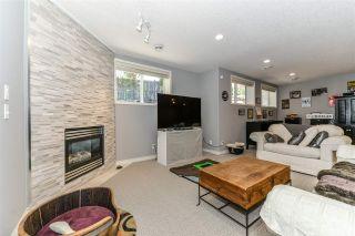 Photo 21: 335 DARLINGTON Crescent in Edmonton: Zone 20 House for sale : MLS®# E4215351