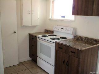 Photo 6: 218 Roger Street in Winnipeg: Norwood Residential for sale (2B)  : MLS®# 1707988
