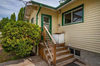 Photo 2: 586 Ingersoll Street in Winnipeg: Residential for sale (5C)  : MLS®# 202116133