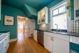 Photo 18: 39 ESSEX Avenue in Winnipeg: St Vital Residential for sale (2D)  : MLS®# 202120857