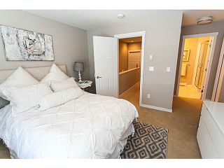 """Photo 13: 3 2845 156 Street in Surrey: Grandview Surrey Townhouse for sale in """"THE HEIGHTS by Lakewood"""" (South Surrey White Rock)  : MLS®# F1441080"""