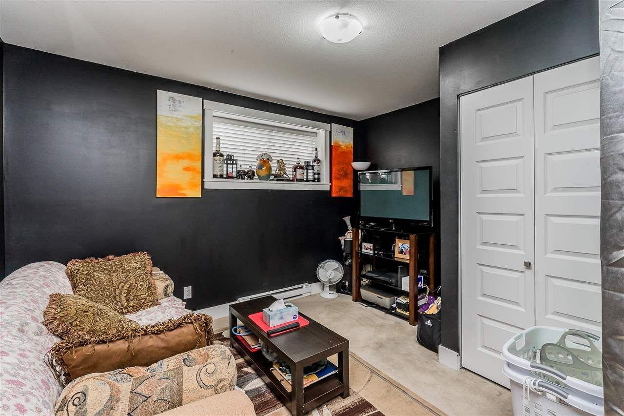 """Photo 23: Photos: 23 14433 60 Avenue in Surrey: Sullivan Station Townhouse for sale in """"BRIXTON"""" : MLS®# R2463220"""