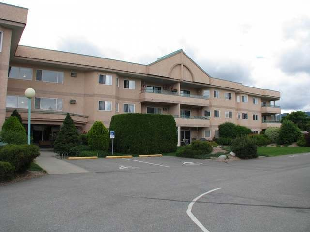 Main Photo: 8700 JUBILEE ROAD E in Summerland: Multifamily for sale (208)  : MLS®# 109756