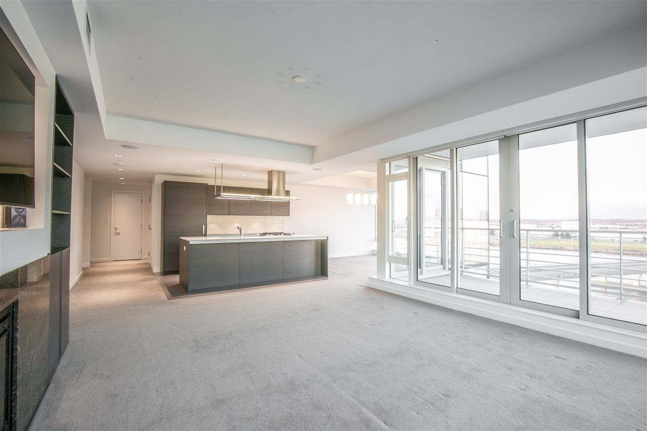 """Photo 6: Photos: 1102 5171 BRIGHOUSE Way in Richmond: Brighouse Condo for sale in """"ONE RIVER GREEN"""" : MLS®# R2239080"""