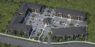 Photo 2: 305 70 Philip Lee Drive in Winnipeg: Crocus Meadows Condominium for sale (3K)  : MLS®# 202000509