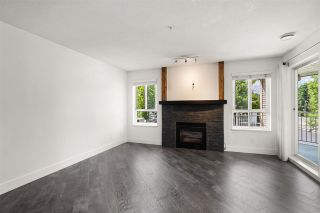 """Photo 3: 226 19750 64 Avenue in Langley: Willoughby Heights Condo for sale in """"THE DAVENPORT"""" : MLS®# R2590959"""