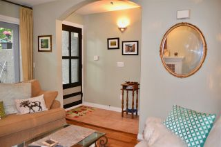 Photo 13: 1985 W 13TH AVENUE in Vancouver: Kitsilano Townhouse for sale (Vancouver West)  : MLS®# R2483650
