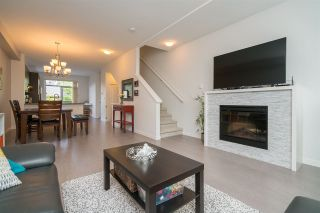 """Photo 9: 69 14838 61 Avenue in Surrey: Sullivan Station Townhouse for sale in """"SEQUOIA"""" : MLS®# R2272942"""