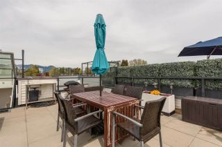 """Photo 32: 2 365 E 16TH Avenue in Vancouver: Mount Pleasant VE Townhouse for sale in """"Hayden"""" (Vancouver East)  : MLS®# R2574581"""