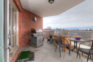 Photo 5: 508 1160 Bernard Avenue in Kelowna: Kelowna North House for sale (Central Okanagan)  : MLS®# 10152907