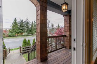 """Photo 19: 16 15977 26 Avenue in Surrey: Grandview Surrey Townhouse for sale in """"THE BELCROFT"""" (South Surrey White Rock)  : MLS®# R2122440"""