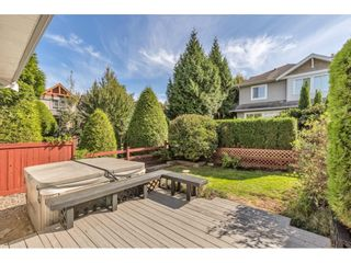 Photo 32: 5 16760 61 AVENUE in Surrey: Cloverdale BC Townhouse for sale (Cloverdale)  : MLS®# R2614988