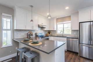 """Main Photo: 29 8716 WALNUT GROVE Drive in Langley: Walnut Grove Townhouse for sale in """"Willow Arbour"""" : MLS®# R2603730"""