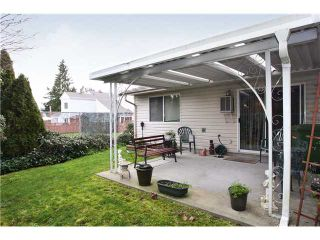 "Photo 9: 10 12049 217TH Street in Maple Ridge: West Central Townhouse for sale in ""THE BOARDWALK"" : MLS®# V819767"