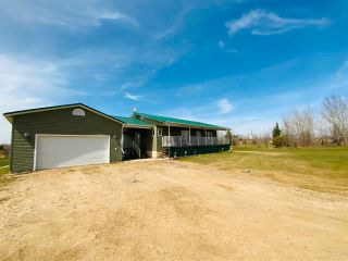 Photo 40: 18 243050 TWP RD 474: Rural Wetaskiwin County House for sale : MLS®# E4242590