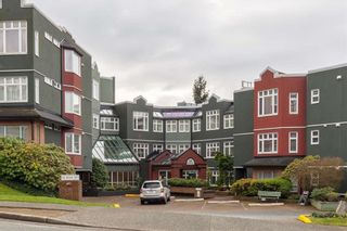 Photo 35: 318 121 W 29TH Street in North Vancouver: Upper Lonsdale Condo for sale : MLS®# R2602824