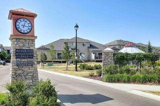Photo 49: 6 18230 104A Street in Edmonton: Zone 27 House Half Duplex for sale : MLS®# E4253694