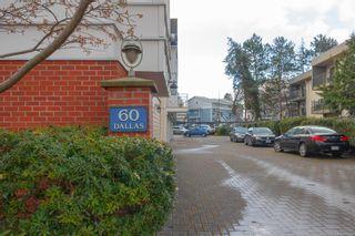 Photo 26: 13 60 Dallas Rd in : Vi James Bay Row/Townhouse for sale (Victoria)  : MLS®# 871492